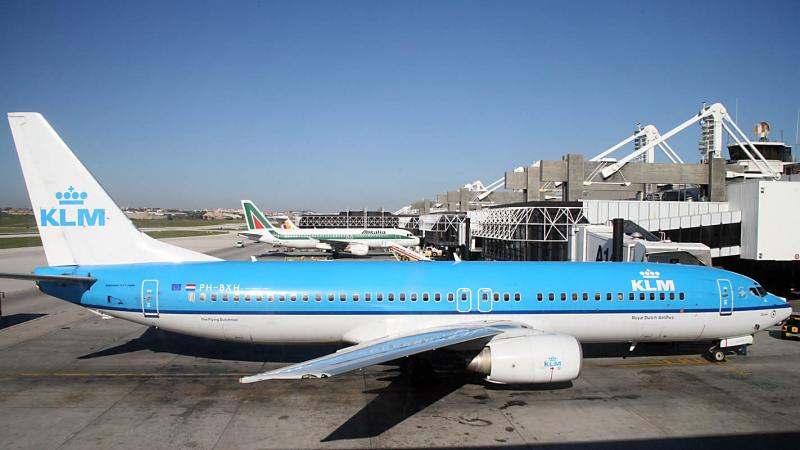 My plane home 3017