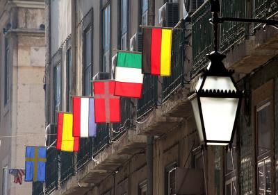 Flags 2703