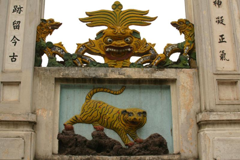 quan thanh temple photo