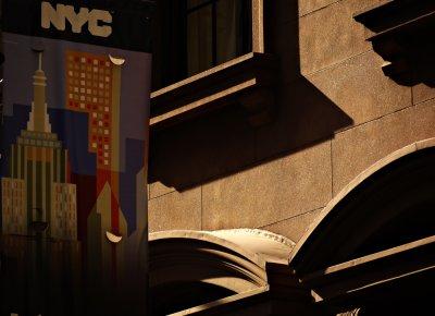 Through the years, New York City, New York, 2009