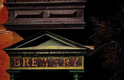 Brewery Gulch, Bisbee, Arizona, 2009