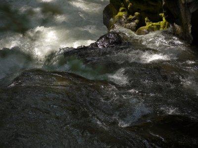 Rogue River Gorge, Oregon, 2009