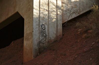 Welcome to Sedona, Oak Creek Canyon, Arizona, 2009