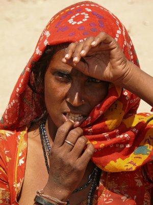 Bewilderment, Chandbaori, India, 2008