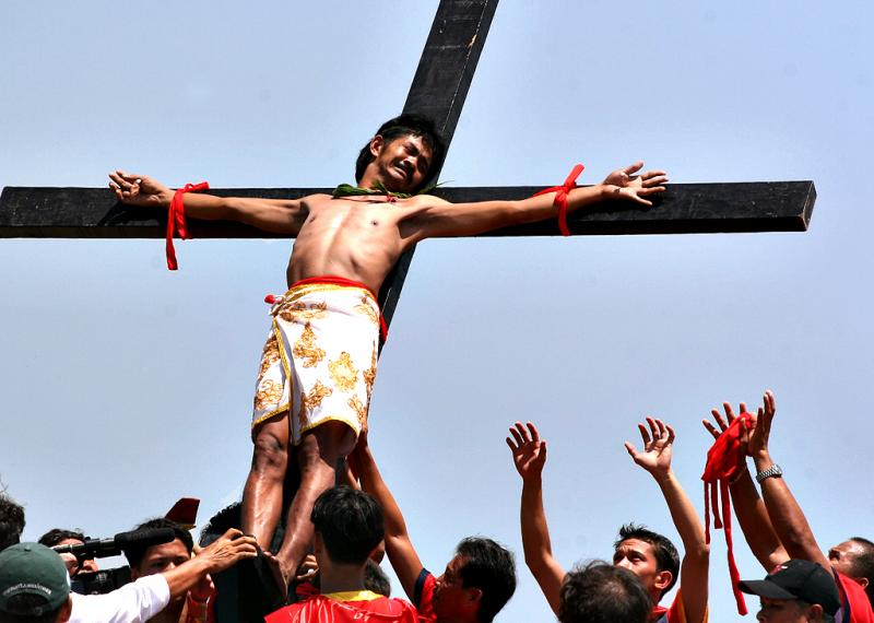 The Crucifixions