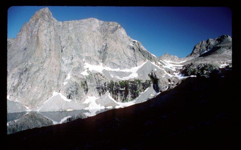 Raid Peak