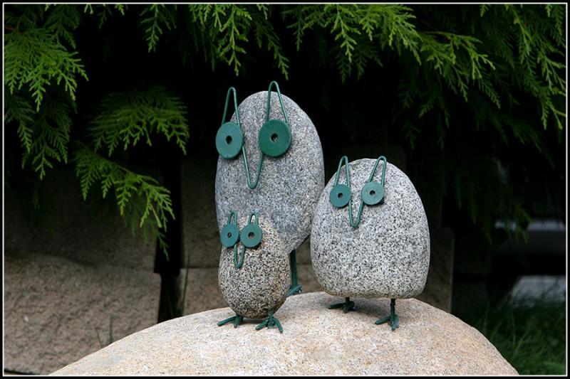 Neilson Owls