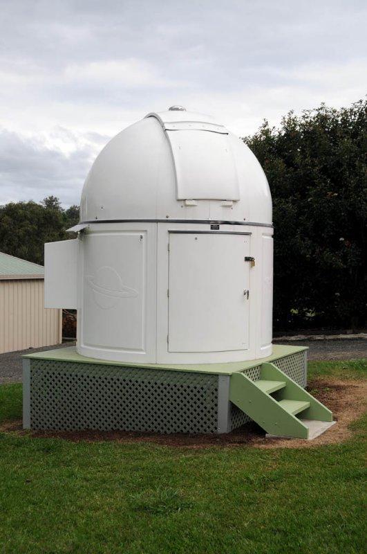 Sirius Observatory!