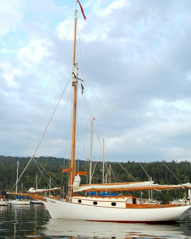 Northeast Harbor - 2