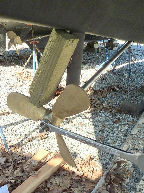Install The Propeller