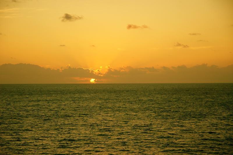 Sunrise - Grenada