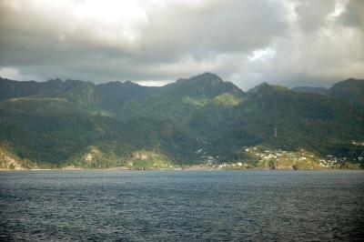 Looking Back On Grenada
