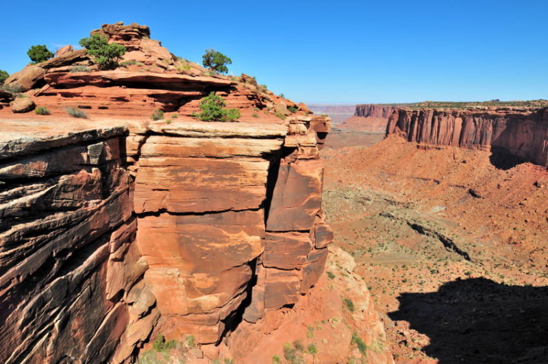 Canyonlands NP AUG_2161
