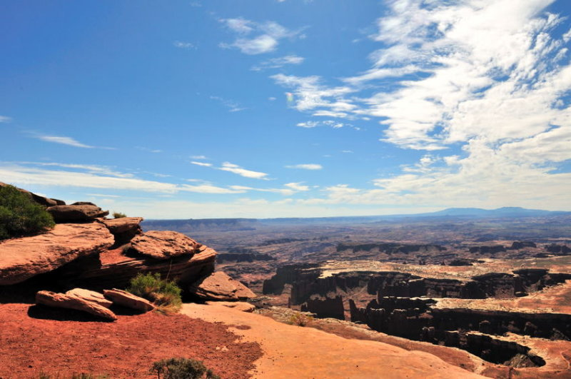 Canyonlands NP AUG_2189