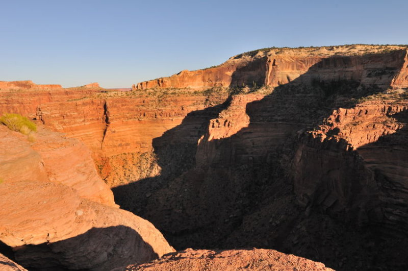 Canyonlands NP AUG_2200