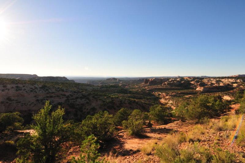 Canyonlands NP AUG_2211