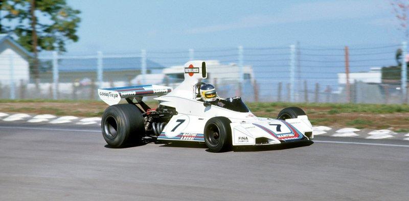 Carlos Reutemann: Brabham-Ford