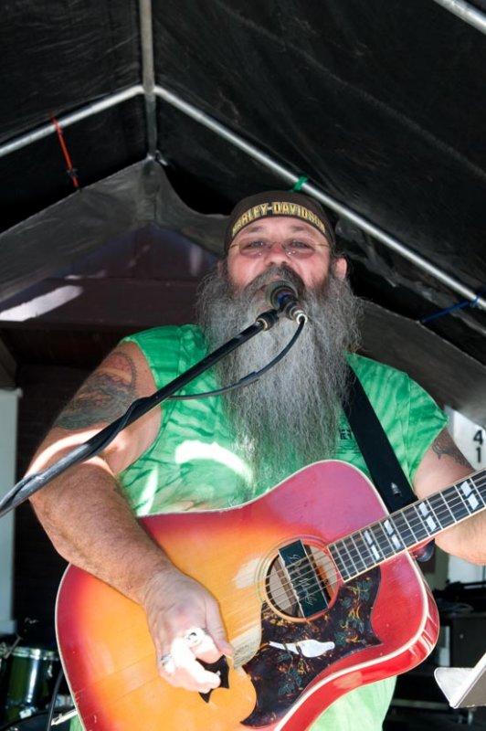 Sturgis Singer