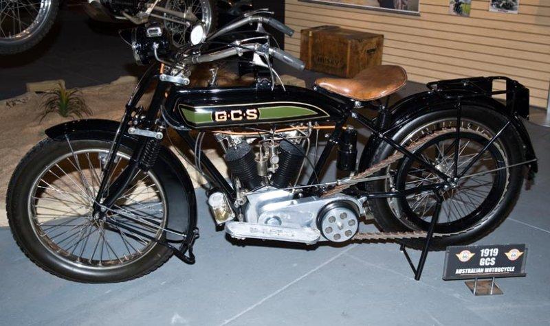 1919 GCS