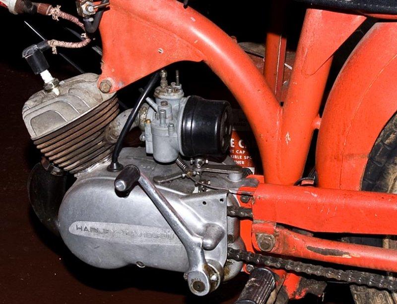 Toy Motor