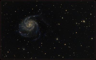 M101 CROP