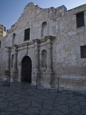 Mission Alamo - San Antonio