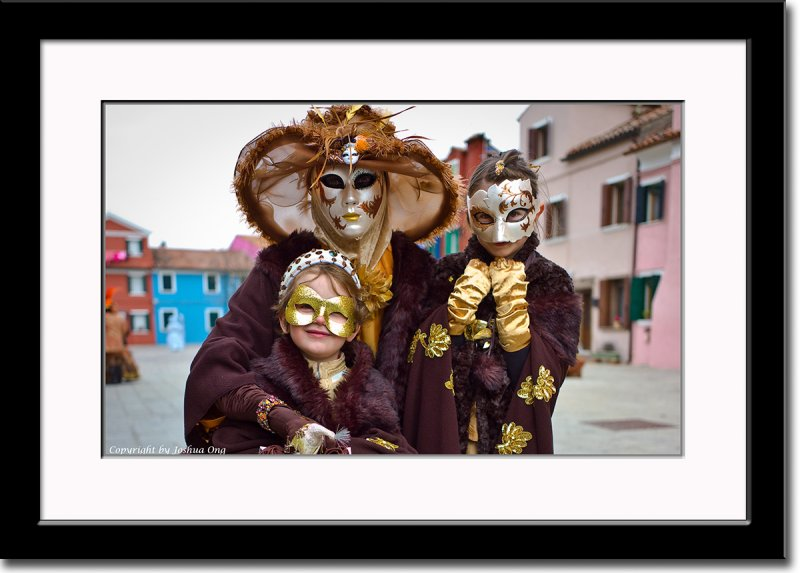 Family of Masks