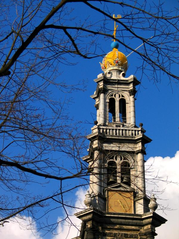 Tower Westerkerk