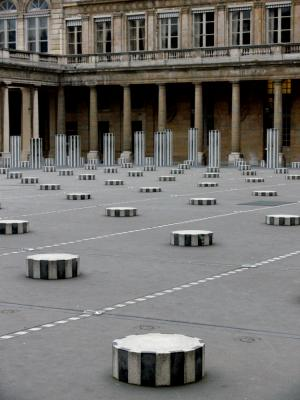 Palais Royal art