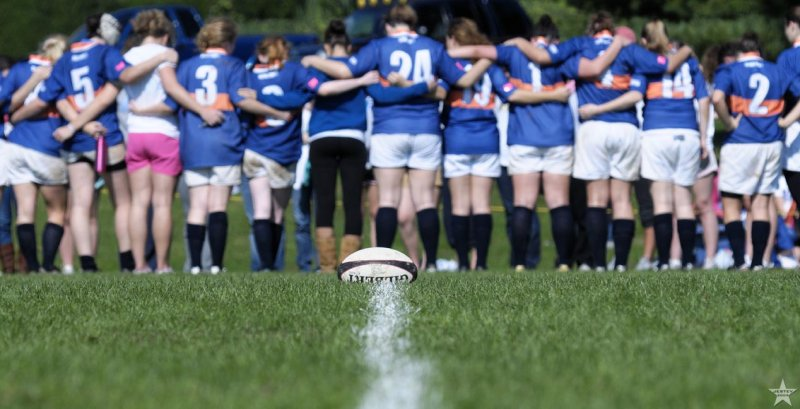 Bucknell Womens Rugby Remembers Teammate