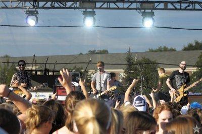 Fall Fest 2009 - Cartel 17