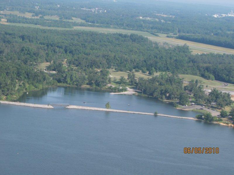 Ky Dam Marina