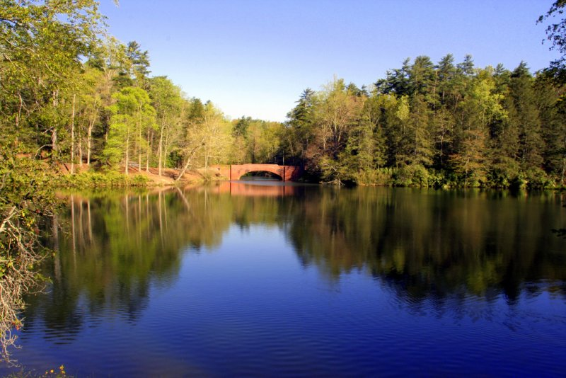 Biltmore Pond