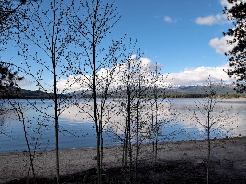 Payette Lake McCall, ID.