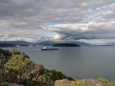 Anacortes Bay Overlook