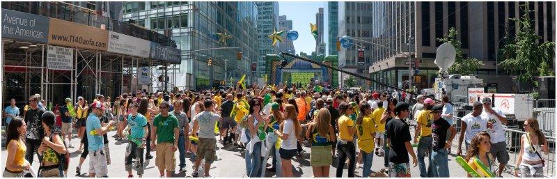 Brazil Street Festival