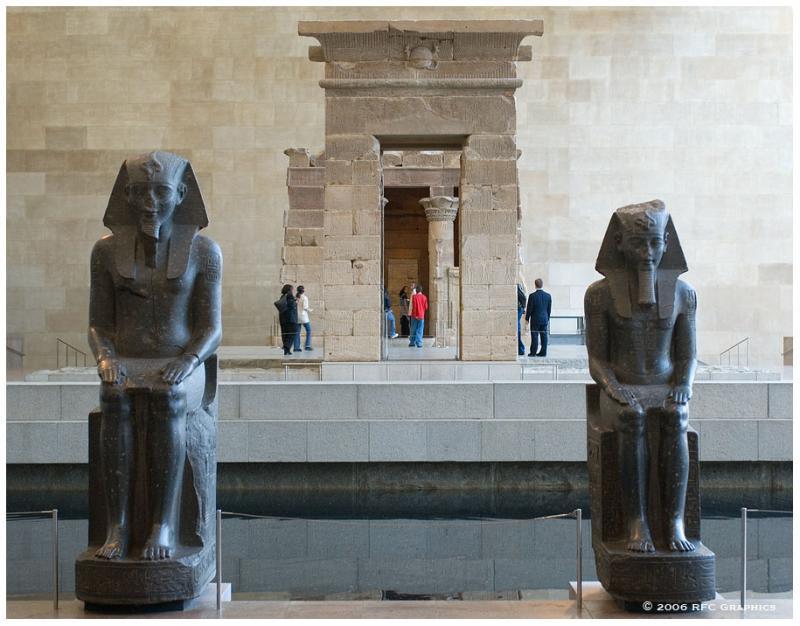 Metropolitan Museum 2006  -1