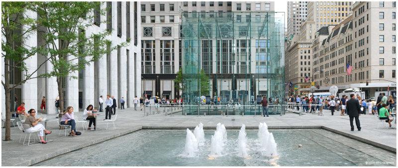 The Apple Store 5th Avenue -3