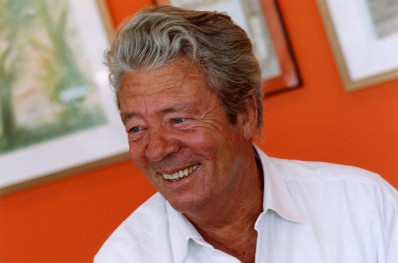 Jean-Jacques Sempé (more recently)