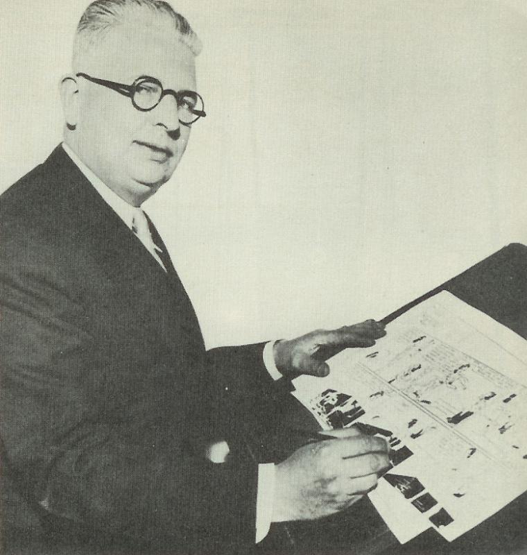 Russ Westover