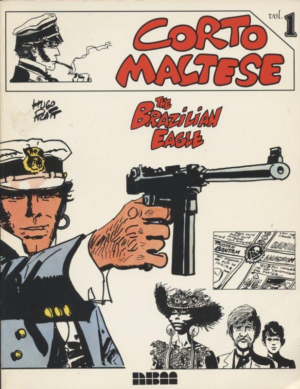 Corto Maltese Vol. 1