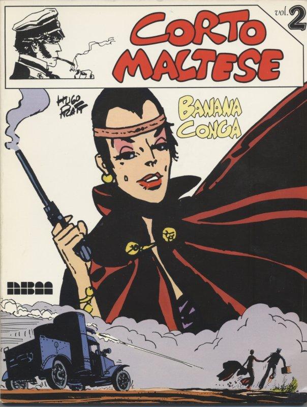 Corto Maltese Vol. 2