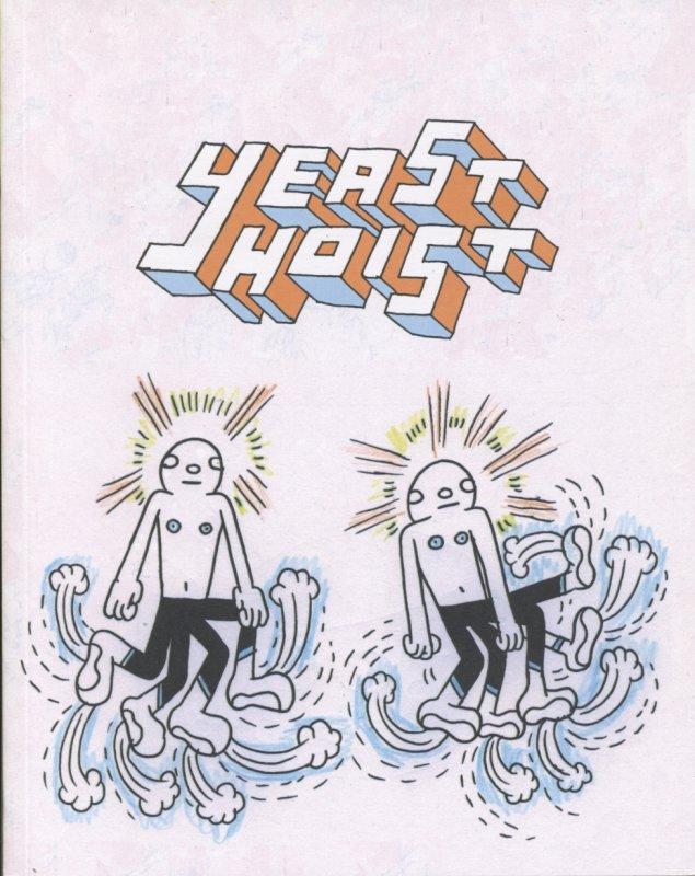 Yeast Hoist
