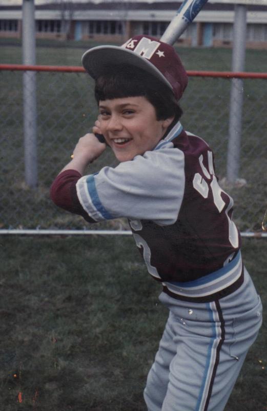 Sammy - Baseball - 3