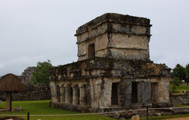 Templo del los Frescos