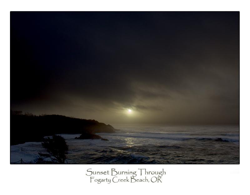 Sunset Burning Through.jpg  (Up To 30 x 45)