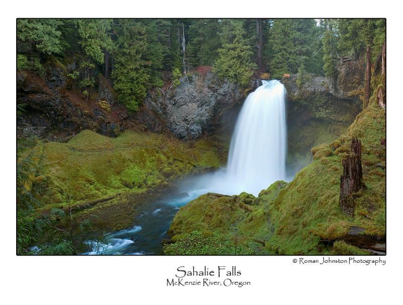 Shahalie Falls.jpg  (Up To 30 x 45)