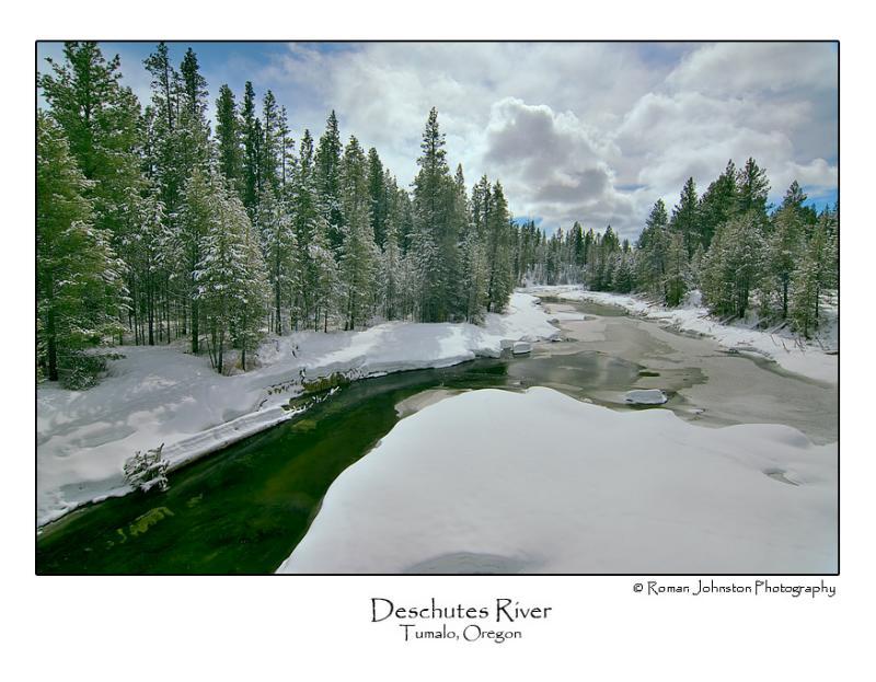 Deschutes River Tumalo.jpg (Up To 24 x 36)
