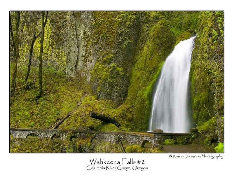 Wahkeena Falls 2.jpg  (Up To 30 x 45)