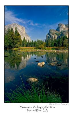 Yosemite Valley Reflection.jpg   (Up To 30 x 45)